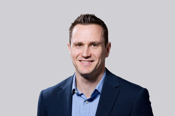 Photo of Alex Brown | GRC Solutions | Risk Management