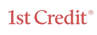 1st Credit logo