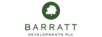 Barrat Developments logo