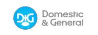 domestic general logo