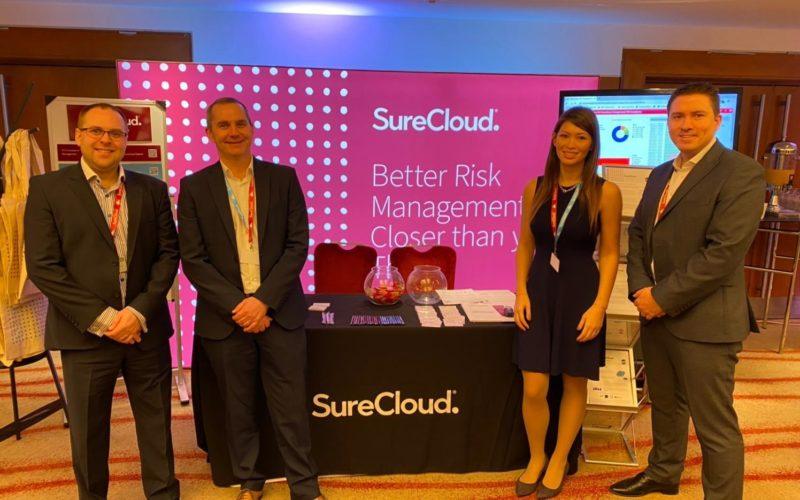 SureCloud PCI London   GRC Solution   Risk Management