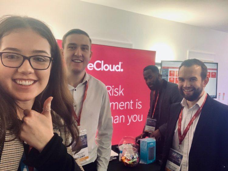 SureCloud Team | Risk Management Event | GRC